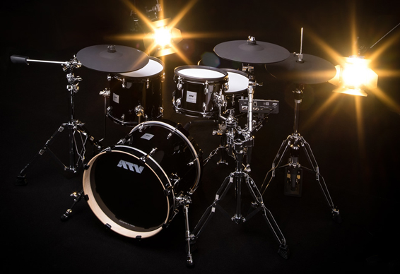 ATV aDrums