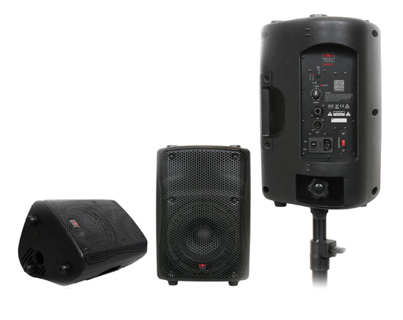 GALAXY AUDIO GPS-8